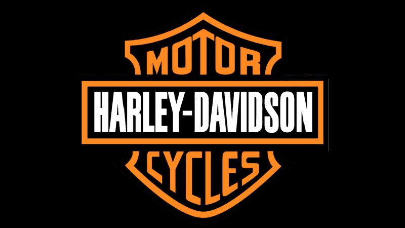 logo emblematique harley davidson