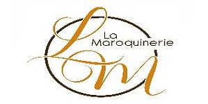 logo maroquinerie