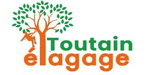 creation logo elagueur
