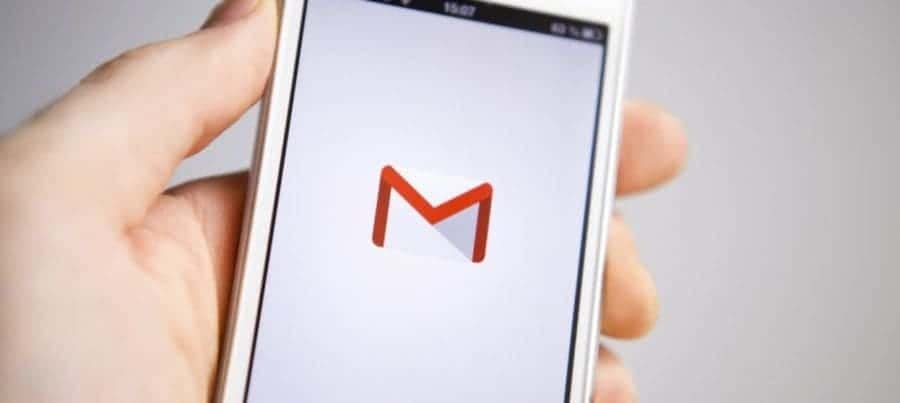 inserer signature gmail