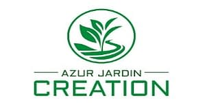 logo professionnel jardinier