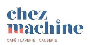 creation logo laverie