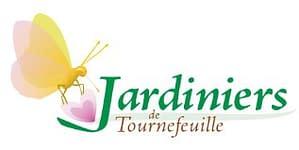 creation logo jardinier