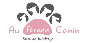 logo salon toilettage