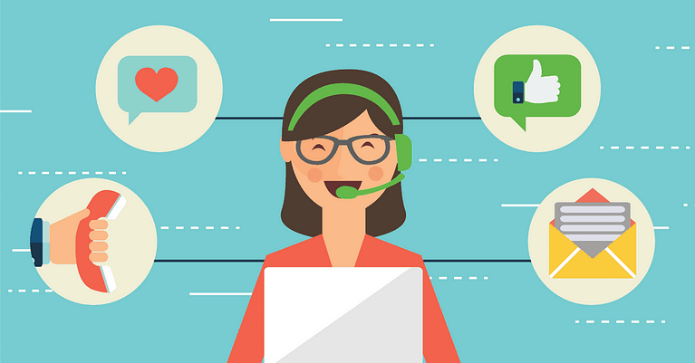 startégie marketing client