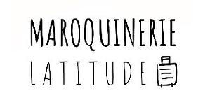creation logo maroquinerie