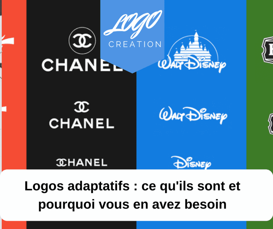 logo adaptatif