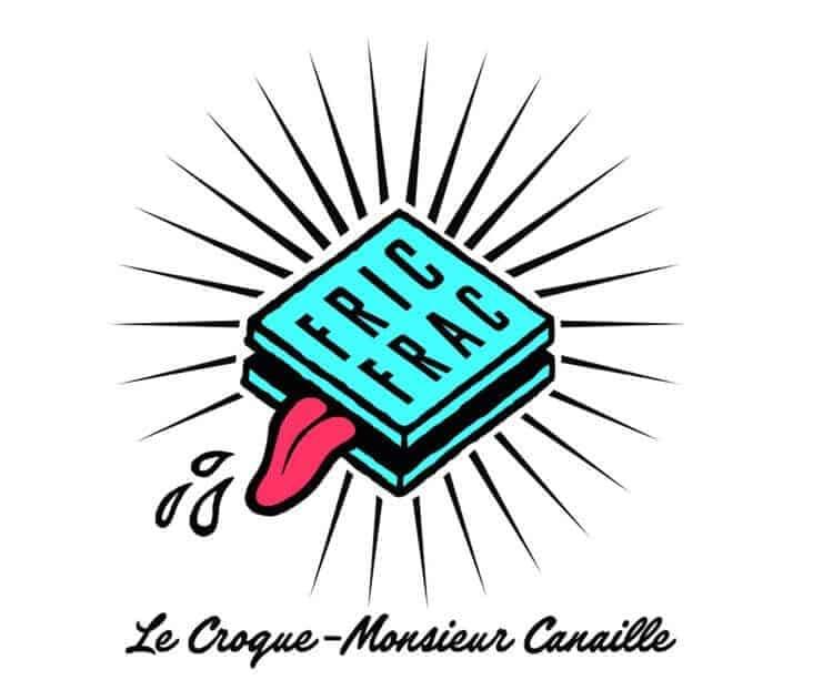 logos croque monsieur