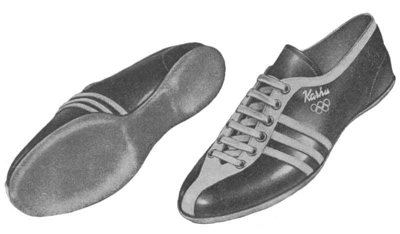 karhu-chaussure