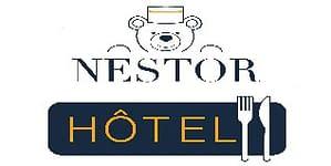 creation logo hotellerie