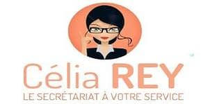creation logo secretaire