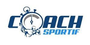logo pro coach sportif