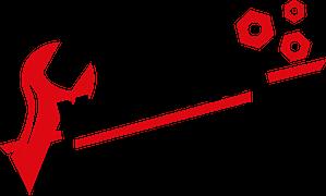 logo reparation voiture