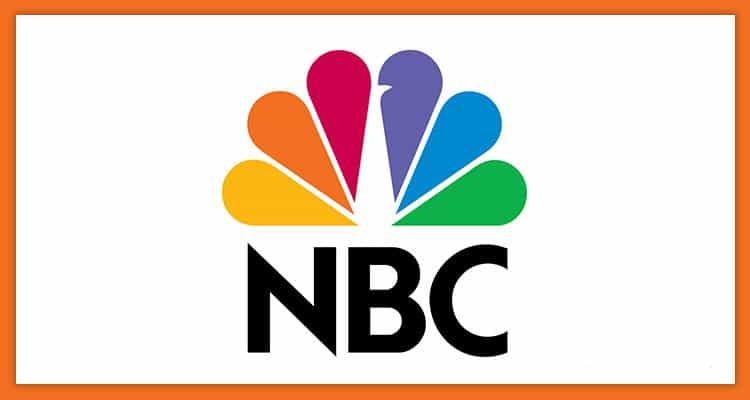 logo nbc unique