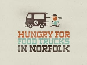 conception logo food truck