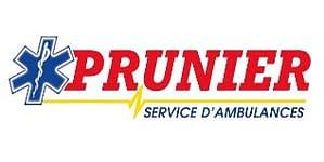 creation logo ambulancier
