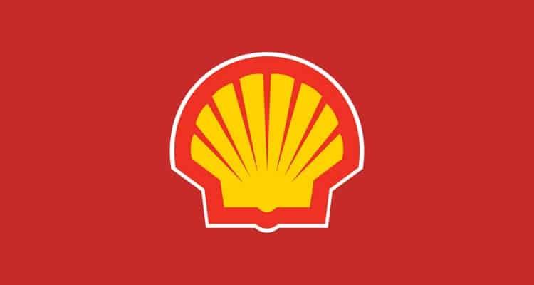 logo shell reussi