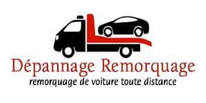 logo pro remorquage depannage