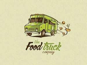 modele design food truck