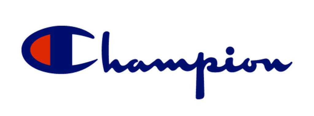 logo mode champion