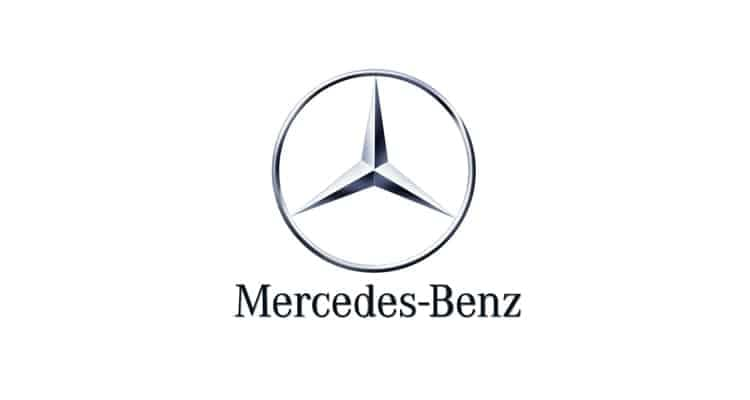 logo luxe mercedes