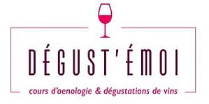 creation logo professionnel oenologie