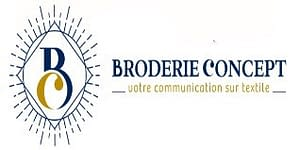 creation logo pro broderie