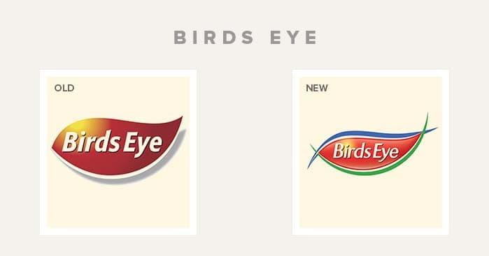 refonte logo birds eye