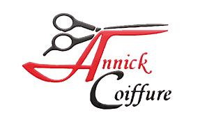 logo coiffeur beauté salon