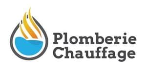 creation logo professionnel chauffagiste