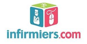 creation logo infirmier