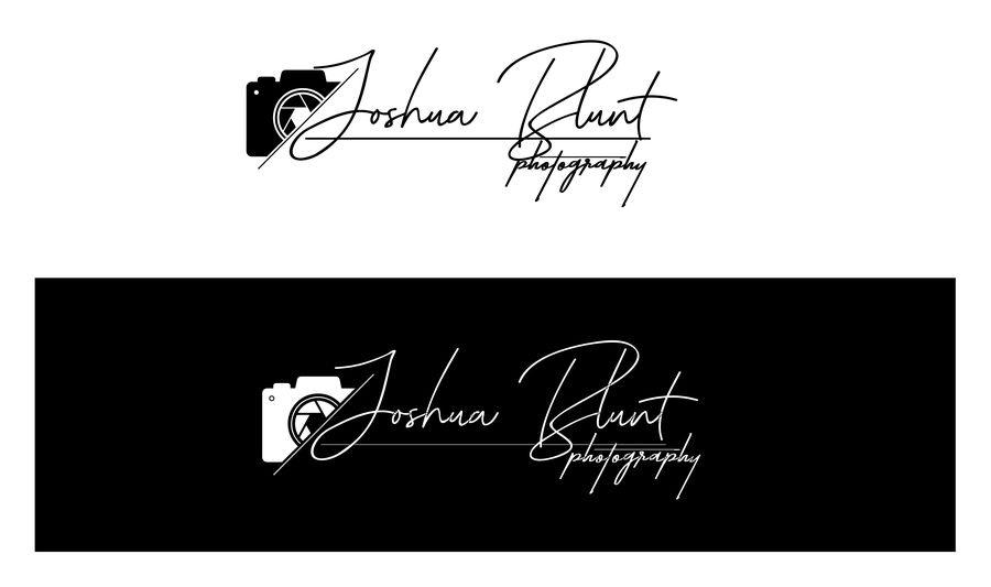 logo camera design photographe