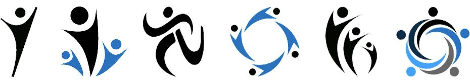 logo generique homme