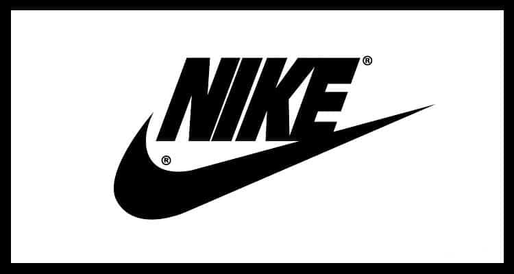 logo nike populaire