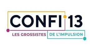 creation logo confiserie