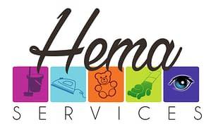 creation logo entretien maison
