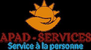 logo aide service personne