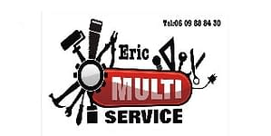 creation logo pro multiservices