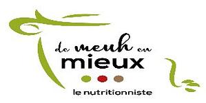 creation logo diététicienne