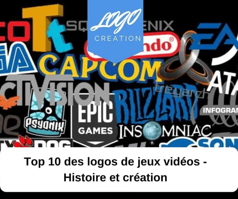 logo jeux videos