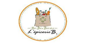 creation logo épicerie