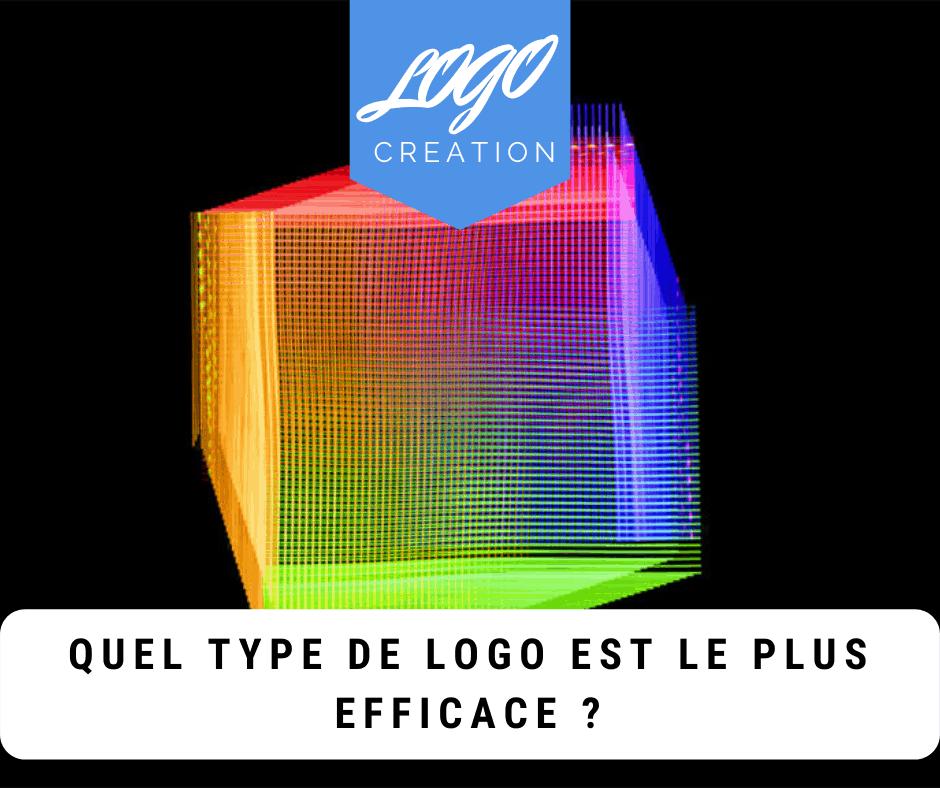 type logo efficace
