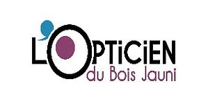creation logo optique