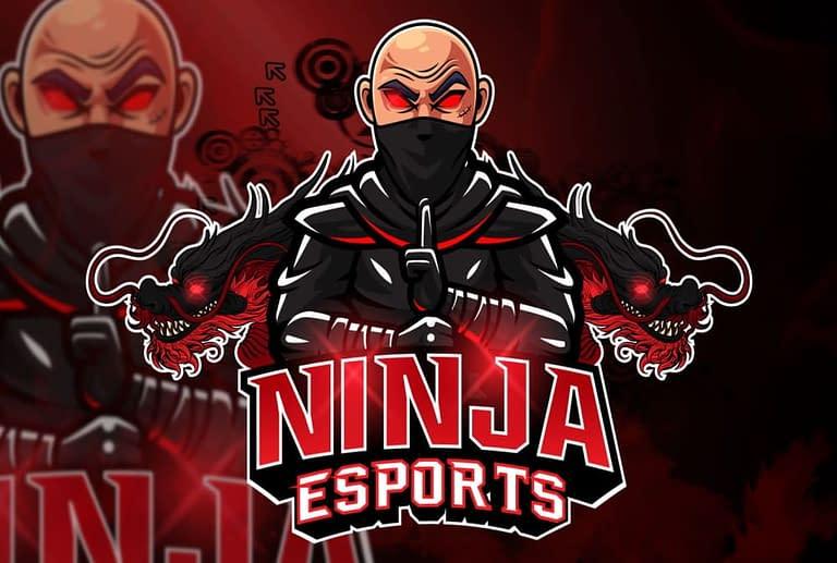 logo équipe gaming