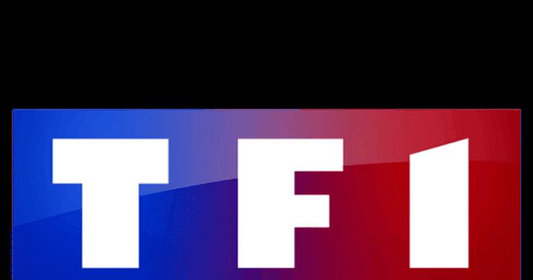 logo monogramme tf1