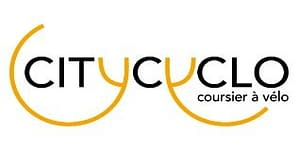 creation logo pro coursier