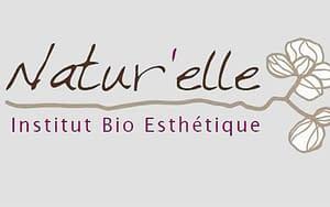 logo salon esthetique