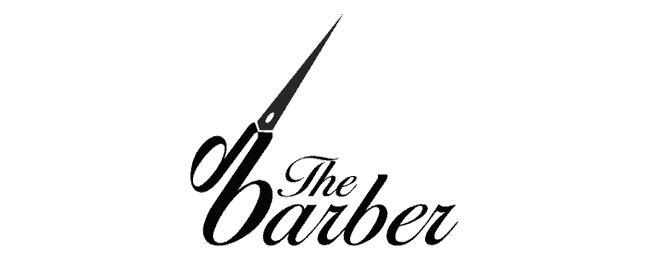 logo coiffeur beauté design