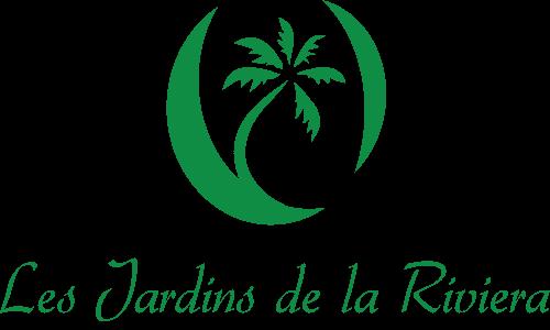 design logo jardin
