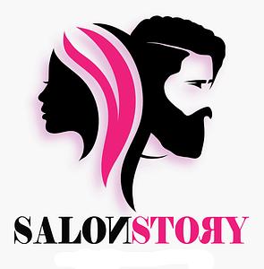 logo coiffure cheveux beauté